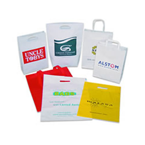 Promotional Printed Bags