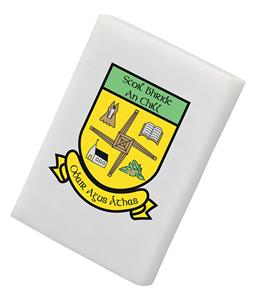 Promotional School Eraser